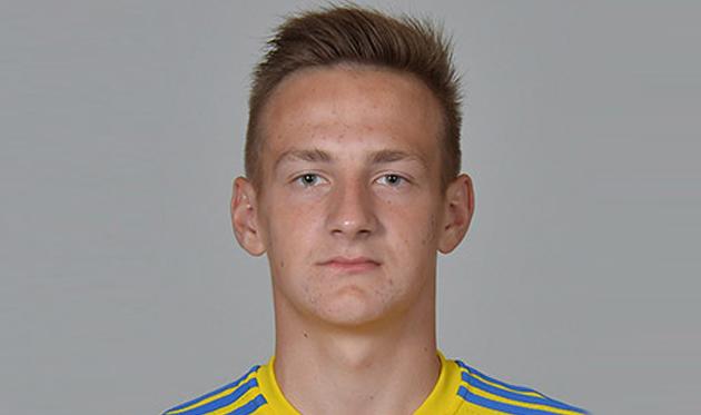 Алексей Кащук забил дважды, uefa