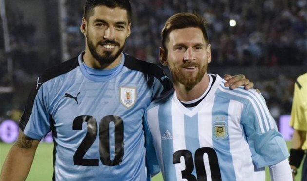 Месси первым забил 20 голов вквалификацияхЧМ в Латинской Америке