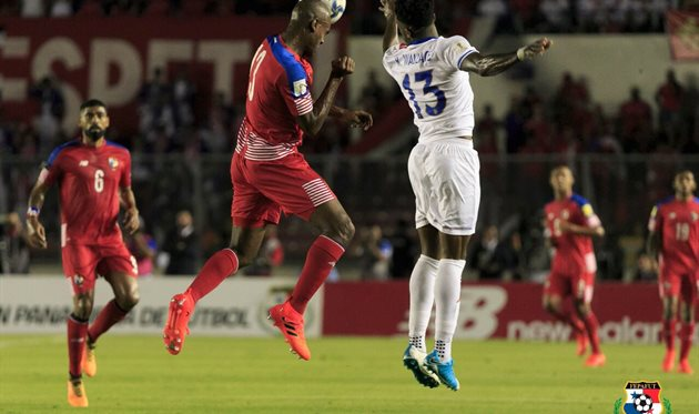 фото: Федерация футбола Панамы