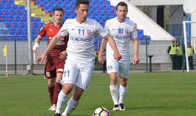 Олимпиу Моруцану, фото: gsp.ro
