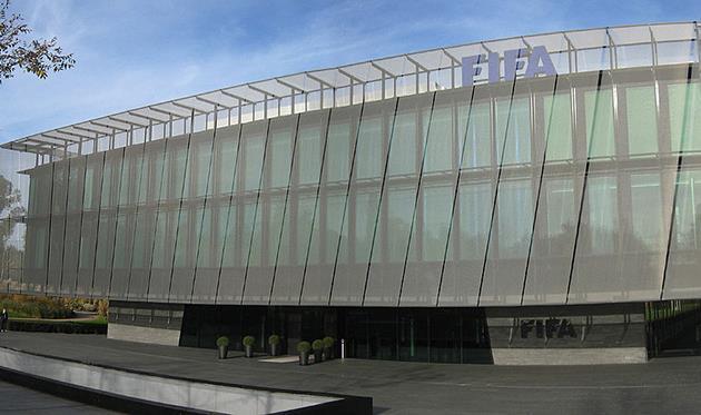 ФИФА, википедия