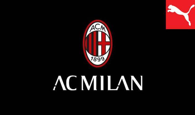«Милан» начнет сотрудничать с Пума после разрыва договора сAdidas