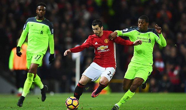 Ливерпуль — Манчестер Юнайтед. Превью матча