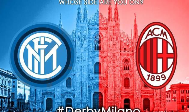 Интер — Милан. Превью матча