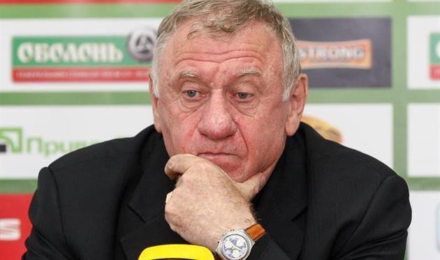 Дячук-Ставицкий покинул Карпаты