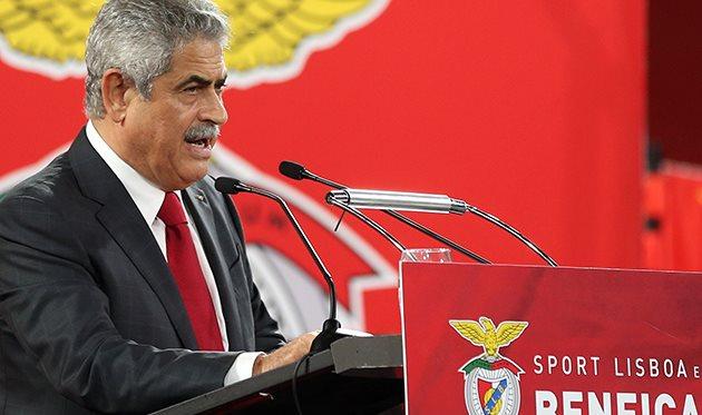 Луис Филипе Виейра, sapo.pt