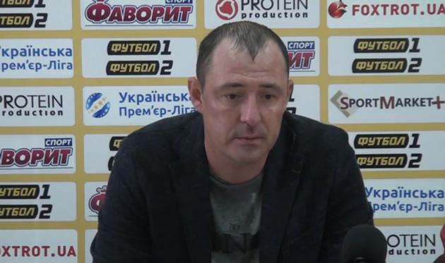 РОМАН МОНАРЕВ