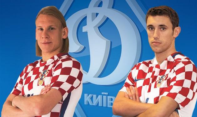 Пиварич и Вида попали в заявку сборной Хорватии на плей-офф