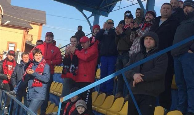 Арсенал-Киев — Верес 0:1 Видео голов и обзор матча