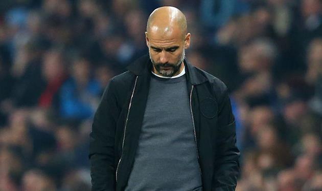 «Манчестер Сити» одержал выездную победу над «Вест Бромвичем»