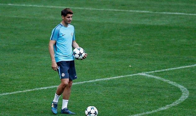 """Альваро Мората: «Мое разочарование отвозвращения в""""Реал"""" было огромным»"""