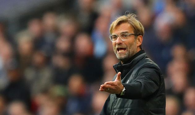 Клопп: Похоже, Манчестер Сити будет чемпионом АПЛ всередине зимы
