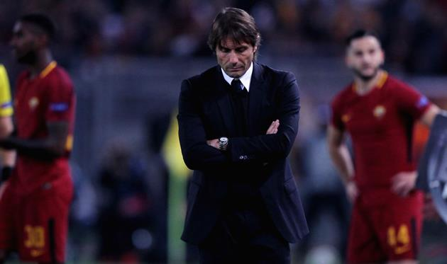 Абрамович хочет сократить Конте из«Челси»
