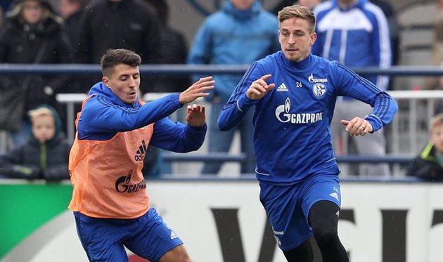 Фрайбург — Шальке: прогноз букмекеров на матч Бундеслиги
