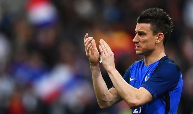 Косельни решил закончить карьеру всборной Франции послеЧМ