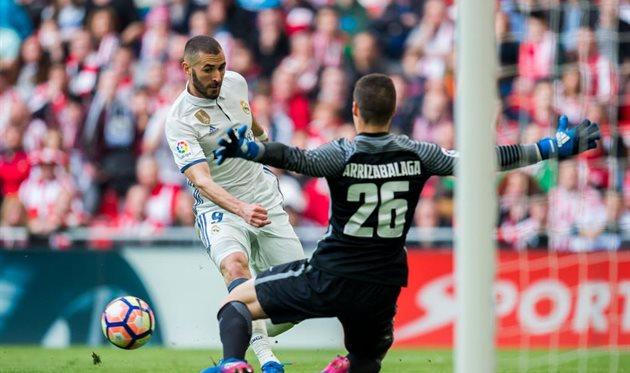 Следующим летом Реал собирается потратить 200 млн. евро назвезду