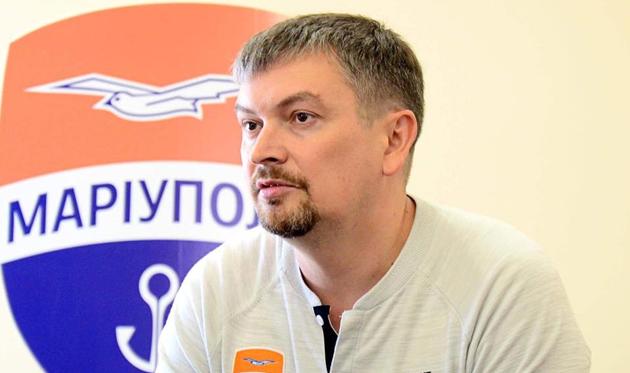Андрей Санин, фото: фейсбук Андрея Санина