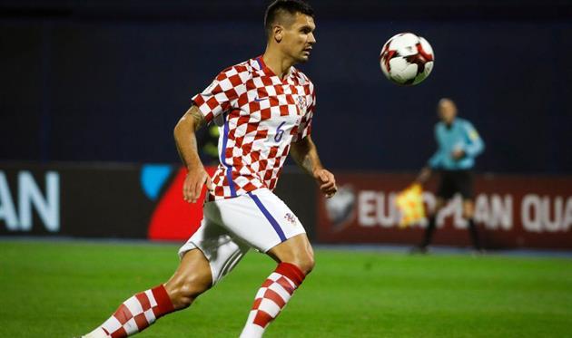 Хорватия способна отнять Грецию путевки наЧМ-2018 пофутболу