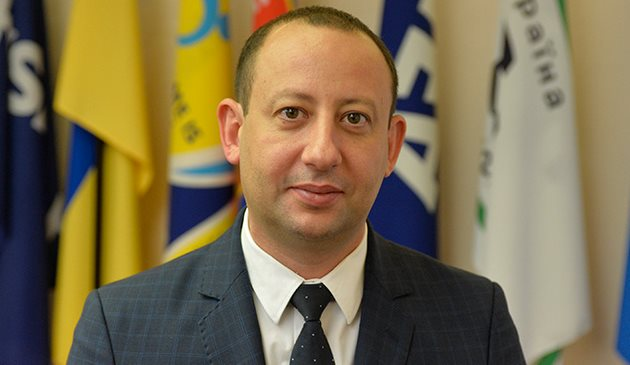 Владимир Генинсон, УПЛ