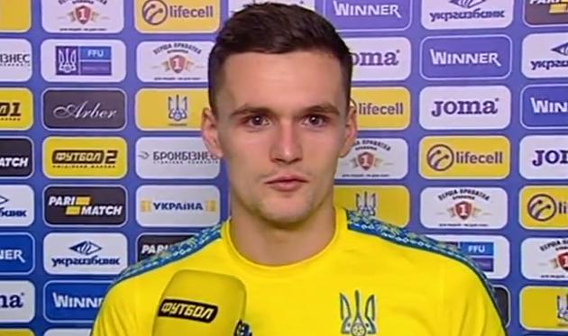 Александр Андриевский, ТК Футбол