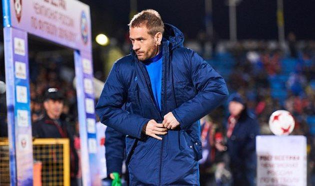 МАРКО ДЕВИЧ, FC-ROSTOV.RU