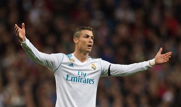 СМИ проинформировали одемарше Роналду в«Реале»— Терпение лопнуло
