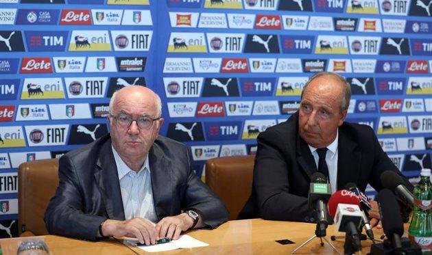 П. Каннаваро: пора прощаться смумиями, которые управляют итальянским футболом