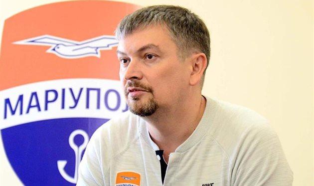 Андрей Санин,