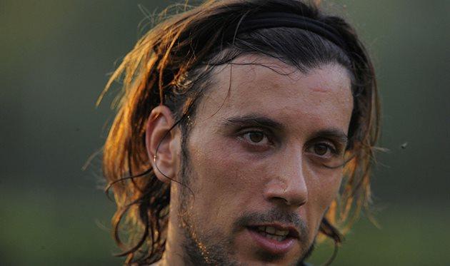 Кристиан Дзаккардо, Getty Images