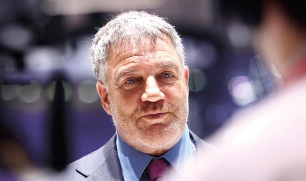 Израильский миллиардер купил 15% акций «Атлетико»