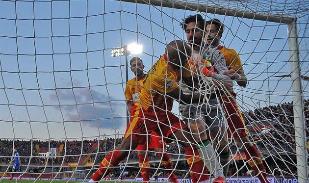 «Беневенто» установил антирекорд для топ-чемпионатов, проиграв 13 стартовых матчей