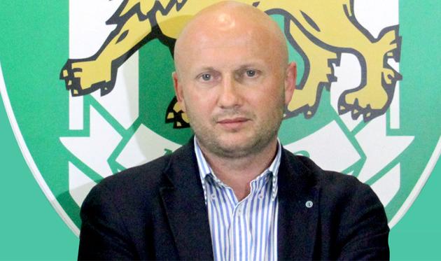 Олег Смалийчук назначен вице-президентом «Карпат»