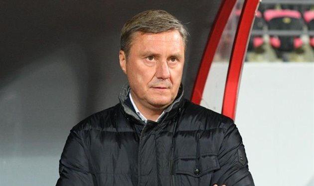 Хацкевич назвал главную проблему Динамо вматче соСкендербеу
