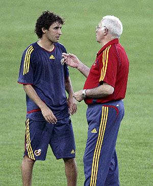 Рауль и Дед