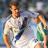 Андрей Несмачный