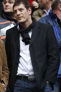 Славен Билич, фото Reuters