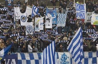 Фото Ильи Хохлова, специально для Football.ua