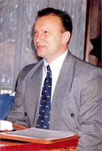 Сергей Морозов, terrikon.dn.ua