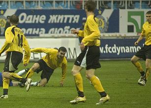 Фото Ильи Хохлова из архива Football.ua