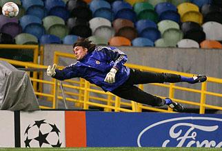 Тарас Луценко, фото fcdynamo.kiev.ua