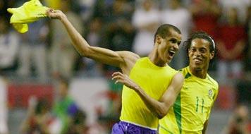 Ривалдо и Роналдиньо, sports.setanta.com
