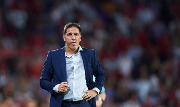 Футболисты «Севильи» несмогли обыграть «Леванте» вматче чемпионата Испании