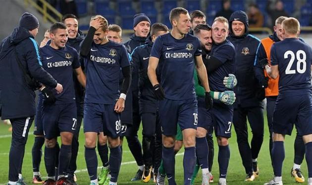 «1» прошёл вполуфинал Кубка Украины