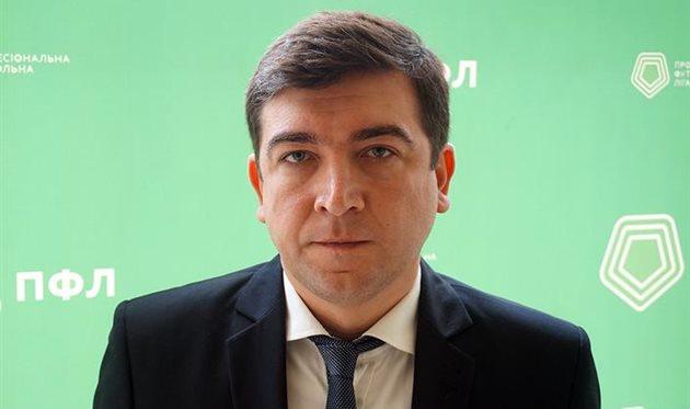 Сергей Макаров, ПФЛ