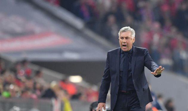 Бавария— ПСЖ Онлайн-трансляция матча