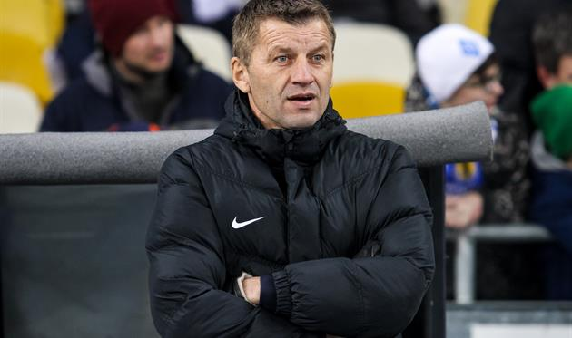 Мирослав Джукич, фото: Олег Батрак, Football.ua