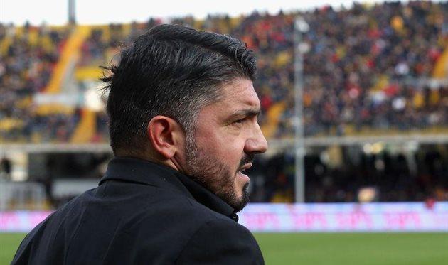 Дженнаро Гаттузо: Проблема «Милана» заключается впсихологии