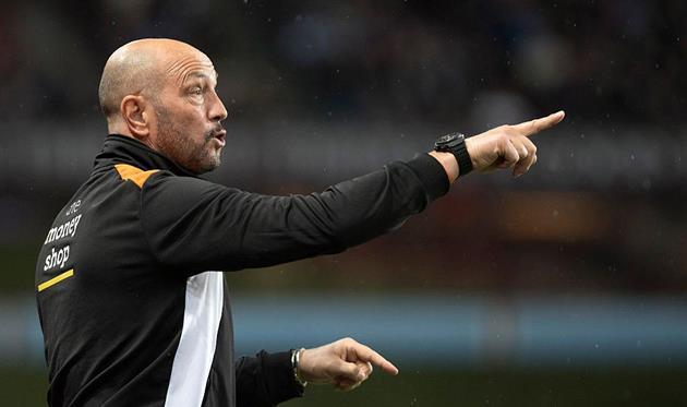 Вальтер Дзенга официально стал главным тренером «Кротоне»