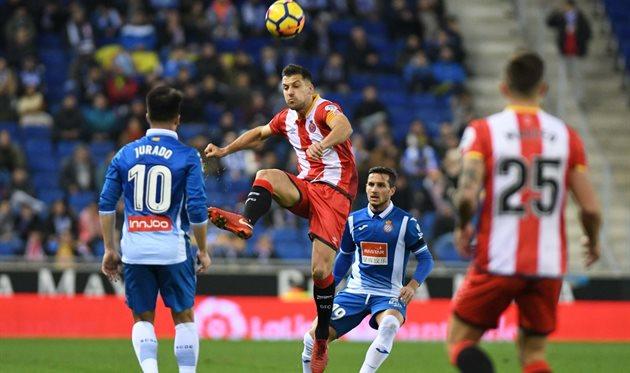Фото: twitter.com/GironaFC