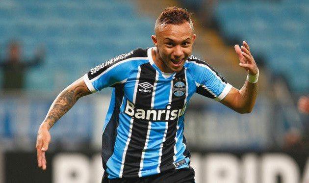 Бразильский «Гремио» вышел вфинал клубного чемпионата мира